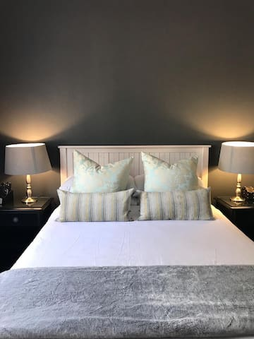 Private apartment near Durbanville wine route