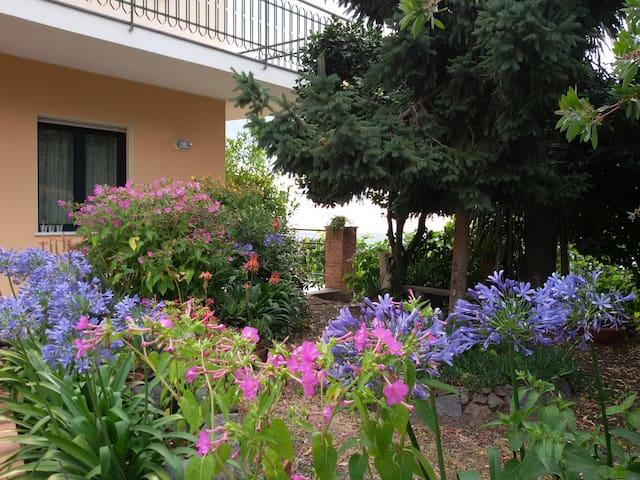 Casa Castiglione - Milo - Дом