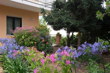 Casa Castiglione - Milo