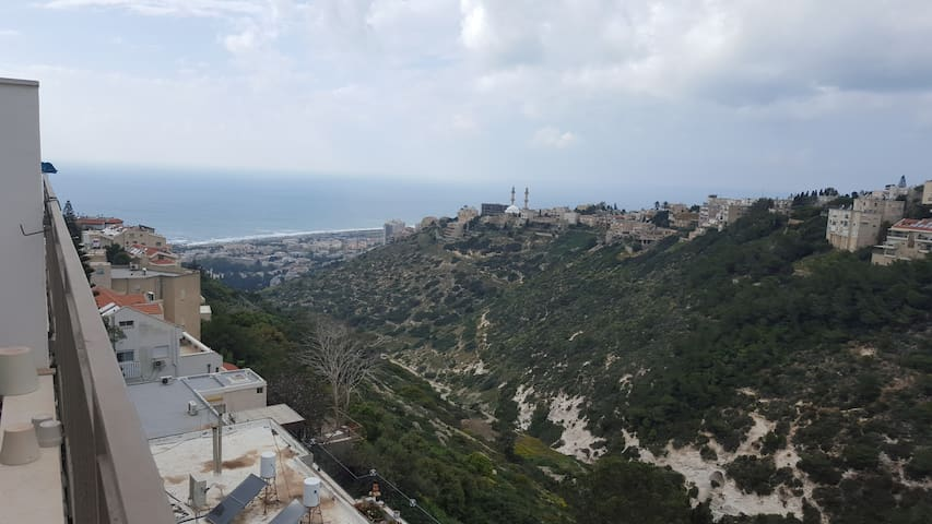 relax & enjoy - Haifa - Appartement