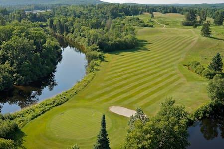 Golf Course Inn - Single Room - Single Bed