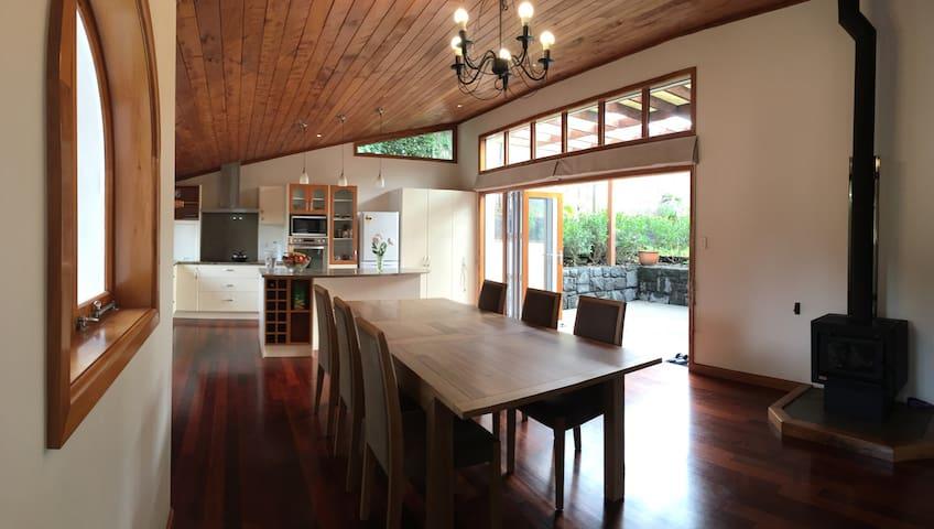 Spanish House Near Sea Room A - Auckland - Villa