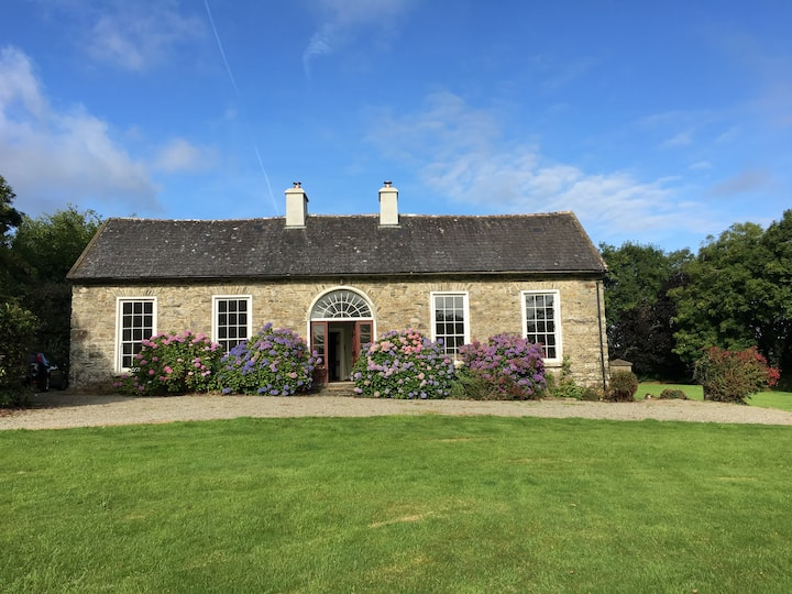 A magnificent period house next to Clonakilty
