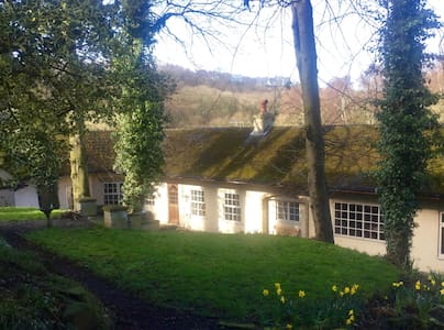 Grosmont House Holiday Cottage 1 - Grosmont - Dom