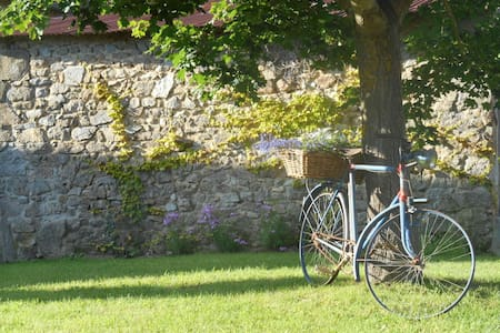 Maison de campagne pleine de charme - Saint-Étienne-de-Fursac