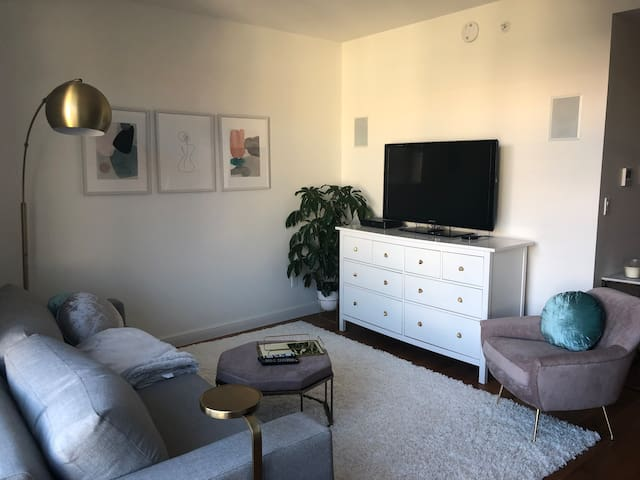 Bedford Ave Apartment