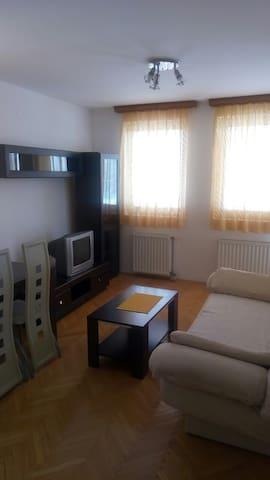 Apartman Sunce Bijeljina