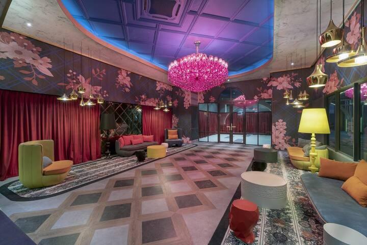 Turquoise Arte Studio KLCC 5 Mins 4 Guests