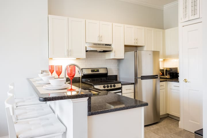*New2BEDS*free parking /Boston downtown - Boston - Apartamento