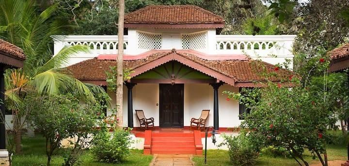 """""""The Sanctuary Within"""" Live the Kumbakonam legacy"""