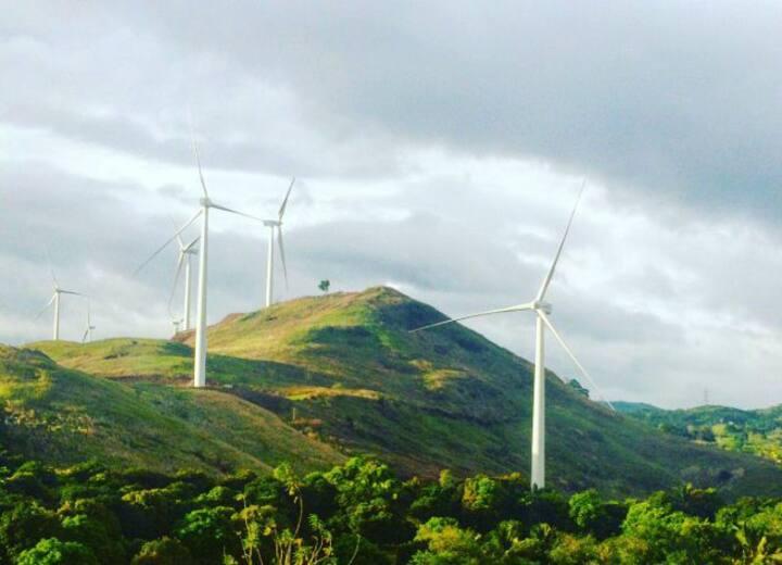 Windmills Bahay Kubo with Attic