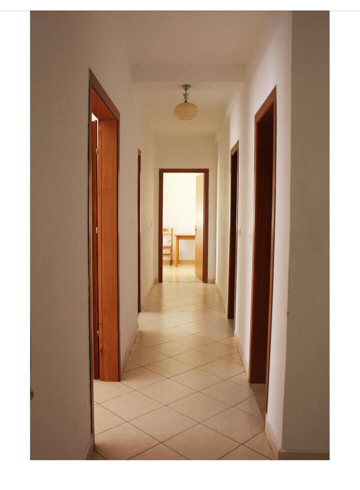 Boli's apartment