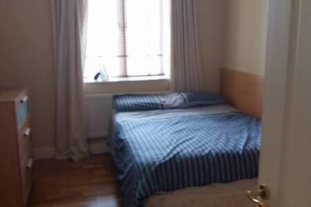 Bright clean apartment Dublin - Apartment