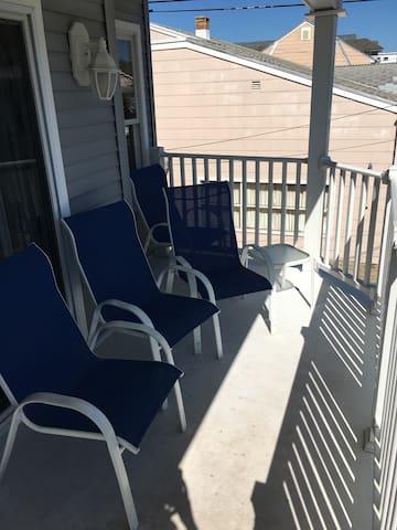 Family Friendly Condo Close to Beach & Boardwalk
