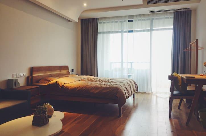 嵊泗列岛舒适惬意海景公寓