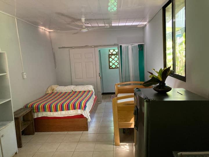 Playa Chiquita: Casita Laurel