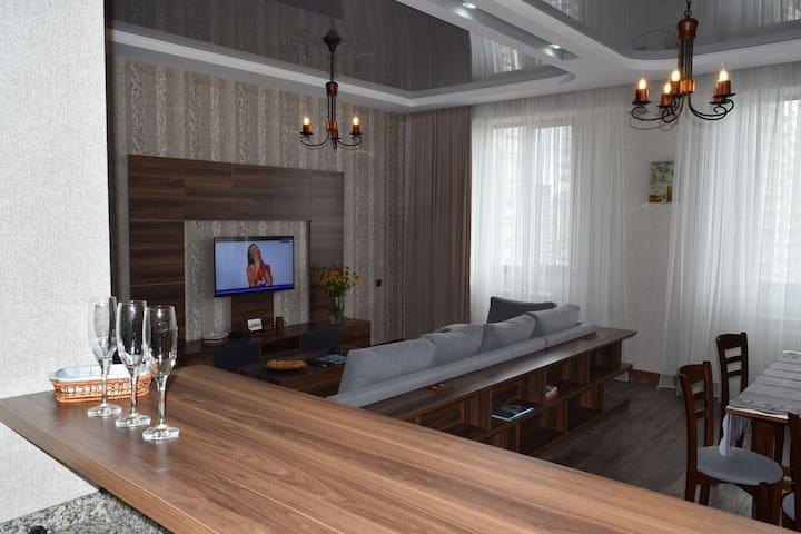 Subtropic Apartment