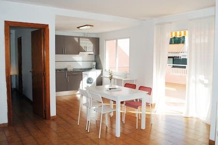 Pretty penthouse Santa Catalina 3A - Palma - Apartamento