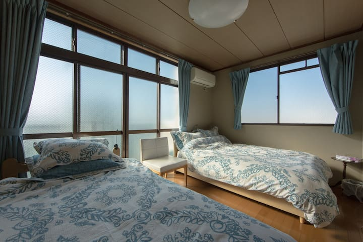 #19 Apartment Only 11 mins to Gion! - Kyoto - Flat