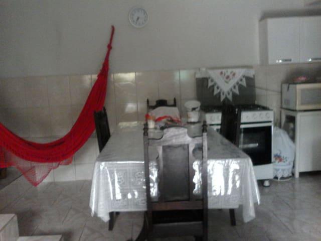 Apartamento 1 temporada pirinopolis - Pirenópolis - Wohnung