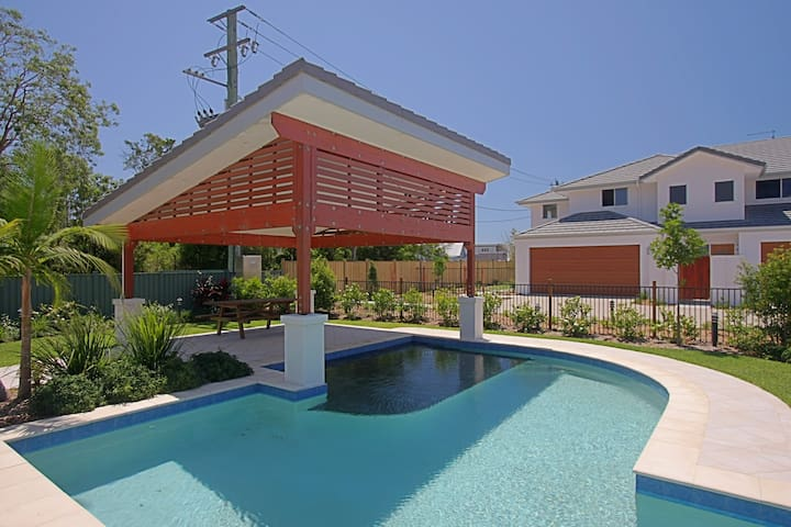 Drift - Luxurious 3 Bedroom Villa  - Byron Bay - Villa