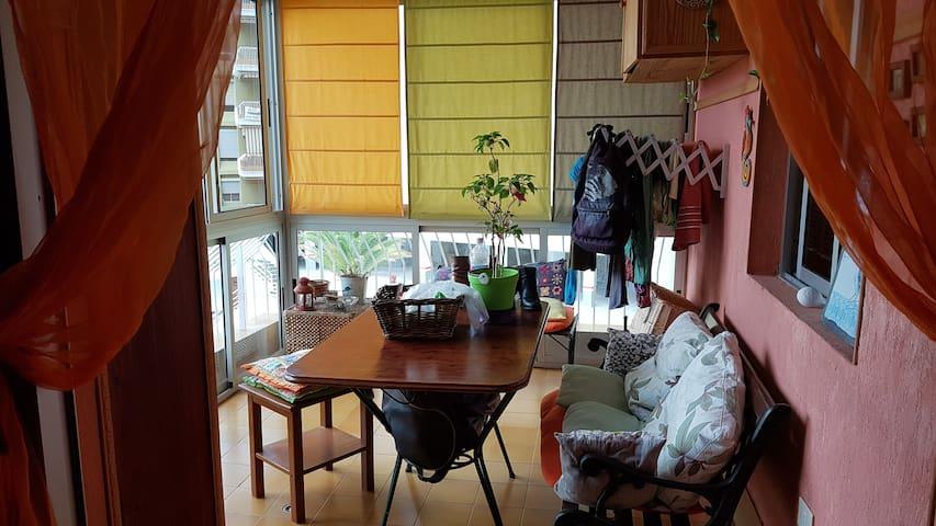 Alquiler habitación,  por temporadas