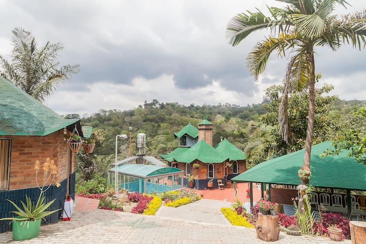 Refugio Tutaza - Eco-Villa Bogota - Bogota - Villa