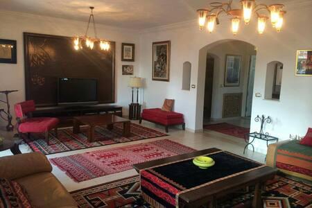 Luxueux appartement,proche de tout - Tunis - Byt