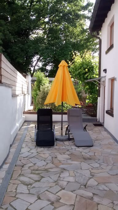 70 qm haus bei d sseldorf k ln g stesuiten zur miete in m nchengladbach nordrhein westfalen. Black Bedroom Furniture Sets. Home Design Ideas