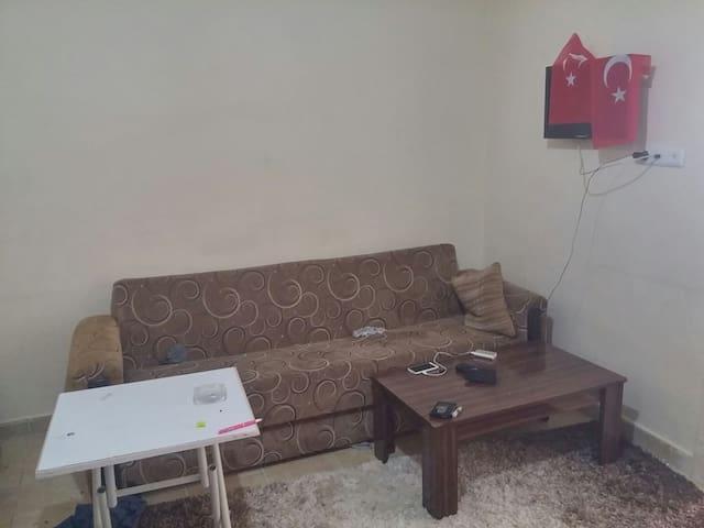 Gaziantep'te kiralık ev - Yamaçtepe Köyü - Apartemen