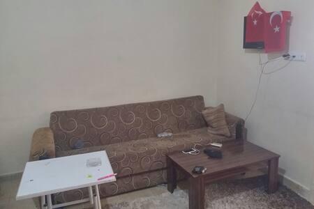 Gaziantep'te kiralık ev - Yamaçtepe Köyü