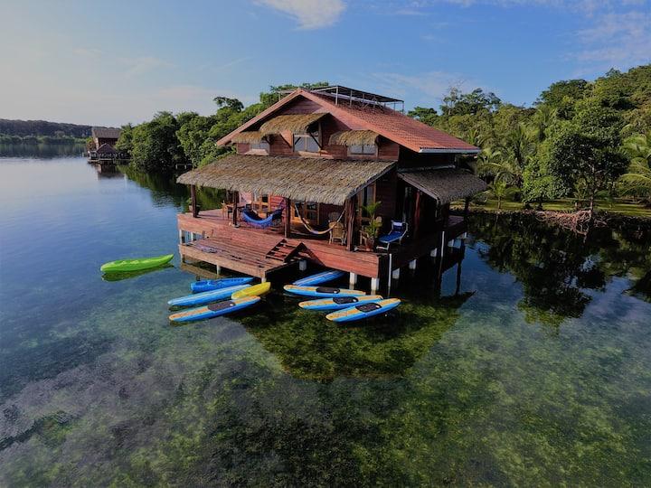 Casa del Mar - eco aqua villa