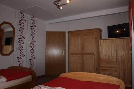 B & B  Guestroom  Hachenburg - Hachenburg - Bed & Breakfast