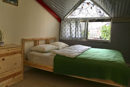 Small room at city center - Jerusalem - Talo