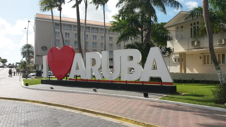 RUBPER 3 YOUR PERFECT APARTAMENT IN ARUBA