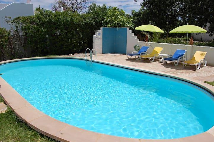 Casa Joia-Almancil-Algarve - Almancil - Rumah