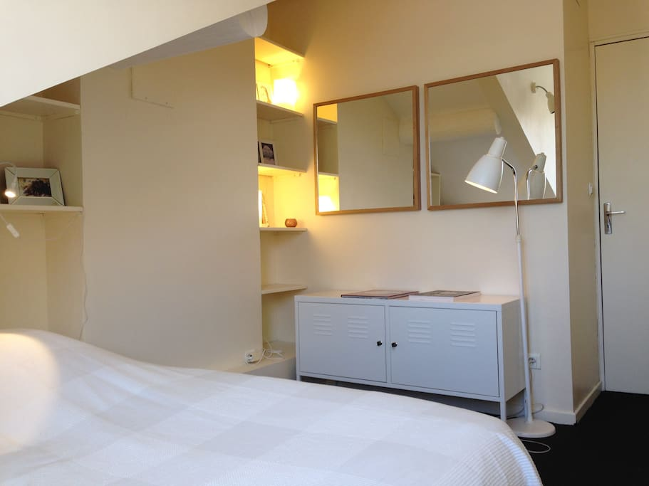 Chambre confortable reims chambres d 39 h tes louer for Chambre agriculture champagne ardenne
