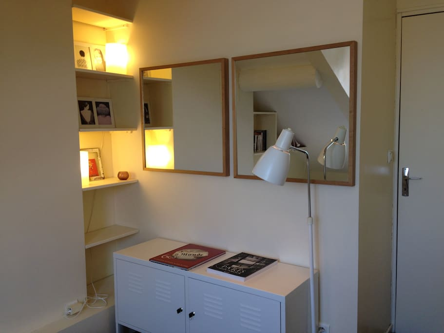 Chambre salle de bain privative reims townhouses in for Chambre agriculture champagne ardenne