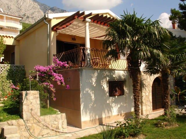 Villa Dragica - Promajna - Casa