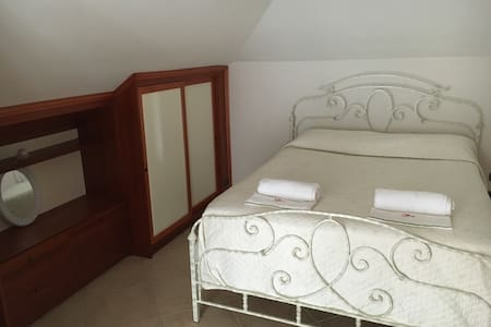 Super Queen Bed & Balcony - Piazza Armerina