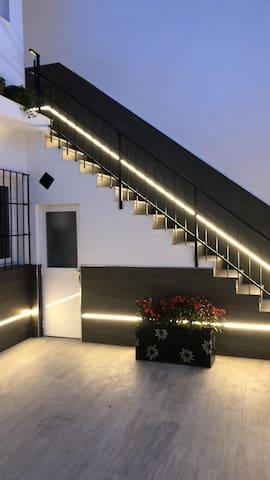 Apartamentos turísticos Villa Maria 1