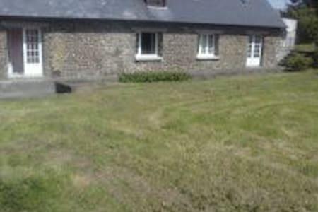 Loue belle maison campagne Normandie - La Ferrière-Harang