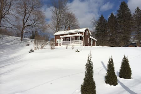 Beautiful Home in the #1 small town - Great Barrington