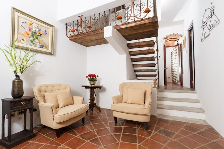 La Merced Exclusive Apartment