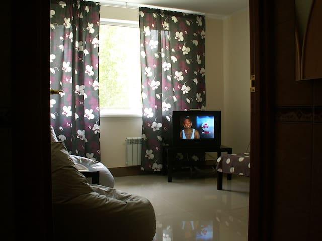 Отдельная квартира в центре города. - Novosibirsk - Apartment
