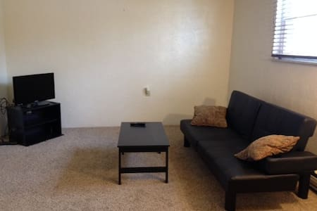 TURN KEY 1 Bed/1 Bath Apartment --- - Washington - Appartement