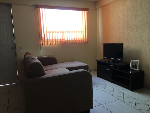 Nice apartment in Cholula