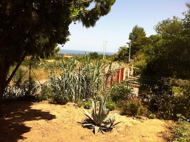 Grande appartamento nella natura - Capoterra - Casa