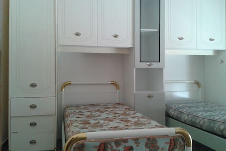 Rent Nice Apt near sea - Trinitapoli - 公寓