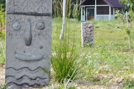 Karelia Zaveselye